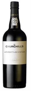 Churchill's Port Late Bottled Vintage 2005 750ml